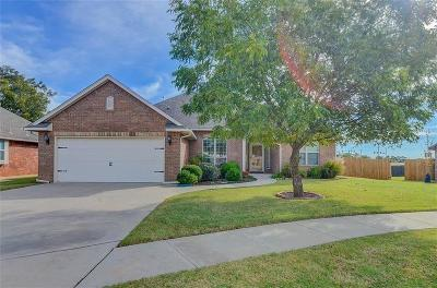 Norman Single Family Home For Sale: 3420 Valley Hollow