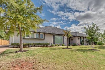 Oklahoma City Single Family Home For Sale: 13216 Cedar Springs Road