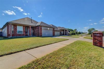 Oklahoma City Single Family Home For Sale: 5904 70th