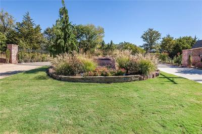 Edmond Residential Lots & Land For Sale: 5856 Red Rock Lake Road