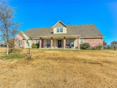 Norman Single Family Home For Sale: 5451 Broadway
