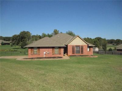 Guthrie Single Family Home For Sale: 5300 Fawn Run
