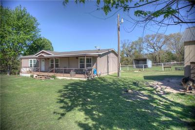 Shawnee Single Family Home For Sale: 46109 Westech Road