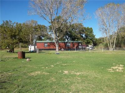 Shawnee Single Family Home For Sale: 46205 Westech Road