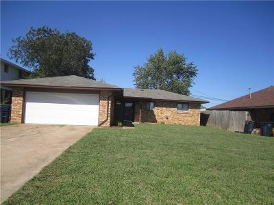 Oklahoma City Single Family Home For Sale: 27 NE 63 Street