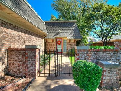Oklahoma County Multi Family Home For Sale: 12304 N Green Valley Drive