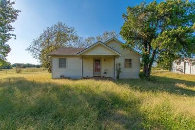 Blanchard Single Family Home For Sale: 12978 State Highway 39