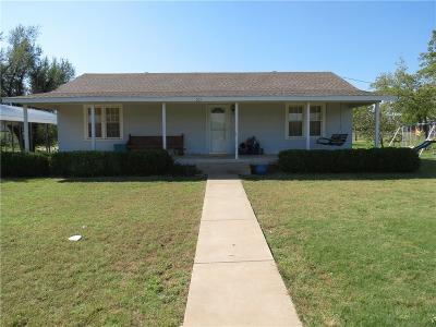 Piedmont OK Single Family Home For Sale: $109,500