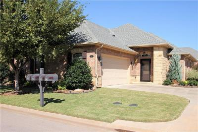 Oklahoma City Single Family Home For Sale: 5517 NW 128th