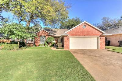 Edmond Single Family Home For Sale: 13312 Silver Eagle Trail