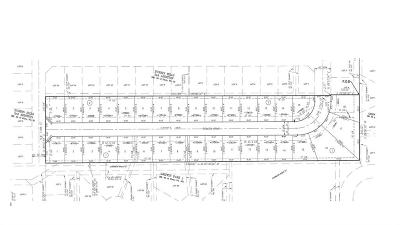 Edmond Residential Lots & Land For Sale: 17509 Braken Drive
