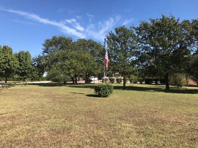 Purcell Single Family Home For Sale: 21232 Pennsylvania