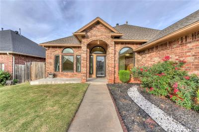 Moore OK Single Family Home For Sale: $194,000
