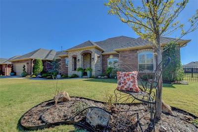 Oklahoma City OK Single Family Home For Sale: $298,500