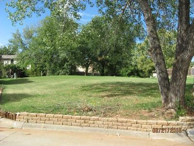 Oklahoma City Residential Lots & Land For Sale: Broughton Court