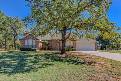 Blanchard OK Single Family Home Sold: $198,500