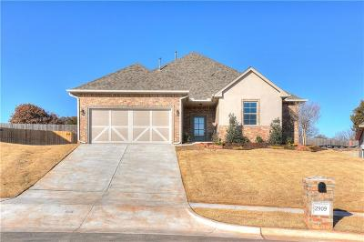 Edmond Rental For Rent: 2909 Tranquilo Lane