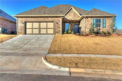 Edmond Rental For Rent: 2901 Tranquilo Lane