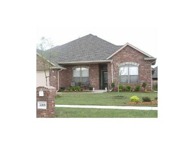 Moore OK Rental For Rent: $1,550