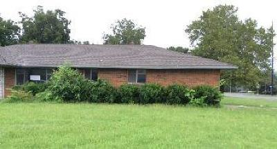Oklahoma City Single Family Home For Sale: 613 Country Club