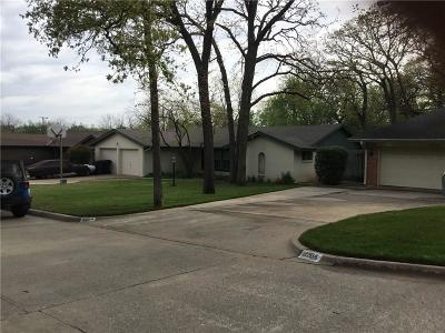 Oklahoma City Single Family Home For Sale: 2208 N Markwell Place