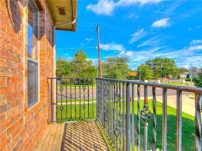 Norman Condo/Townhouse For Sale: 1812 Alameda #121