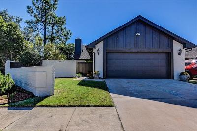 Norman Single Family Home For Sale: 3800 Havenbrook Circle