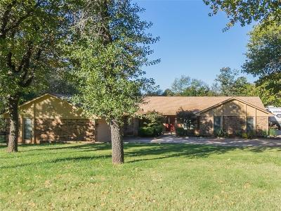 Oklahoma City Single Family Home For Sale: 6513 Raintree Drive