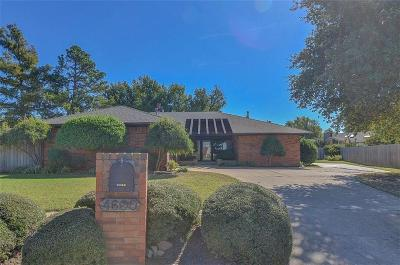 Norman Single Family Home For Sale: 4600 Winners Circle