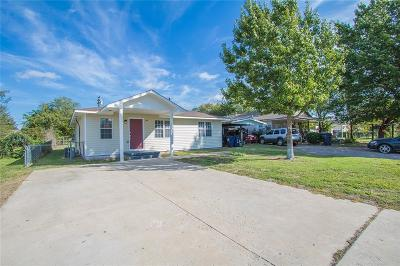 Oklahoma City OK Single Family Home For Sale: $139,900