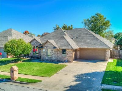 Oklahoma City OK Single Family Home For Sale: $200,000