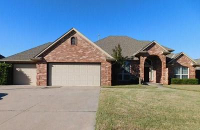Oklahoma City Single Family Home For Sale: 1521 SW 137th Terrace