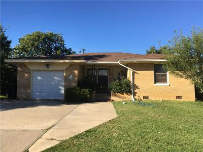 Single Family Home Sold: 2617 SW 52nd Street
