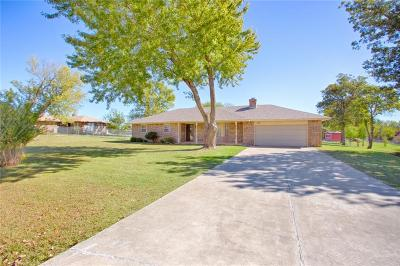 Choctaw OK Single Family Home For Sale: $139,900