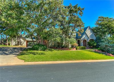 Edmond Single Family Home For Sale: 3317 Deer Valley