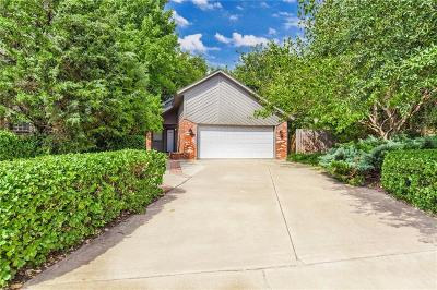 Oklahoma City Single Family Home For Sale: 2541 NW 57th Street