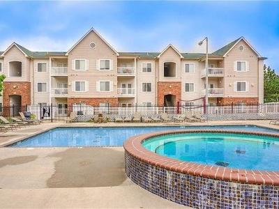 Norman Condo/Townhouse For Sale: 2200 Classen #6124