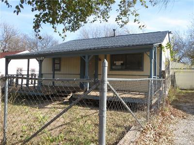 Single Family Home Sale Pending: 9704 N University Avenue