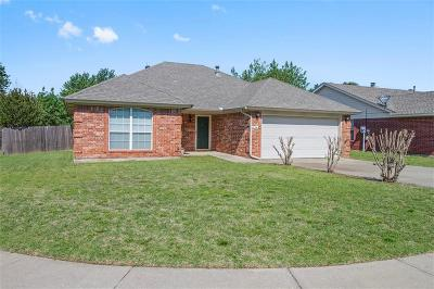 Norman Rental For Rent: 1724 Hazelwood
