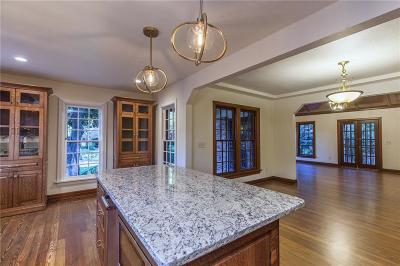 Oklahoma City Single Family Home For Sale: 804 NW 42nd Street
