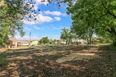 Oklahoma City Residential Lots & Land For Sale: 3115 SW 25th Street