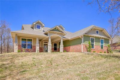 Oklahoma City Single Family Home For Sale: 15605 Arbor Meadows Drive