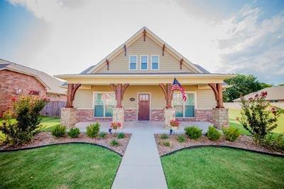 Stillwater Single Family Home For Sale: 19 Arbor