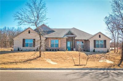 Choctaw Single Family Home For Sale: 5608 Courtland Lane