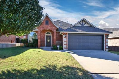 Norman Single Family Home For Sale: 2916 Coach Court