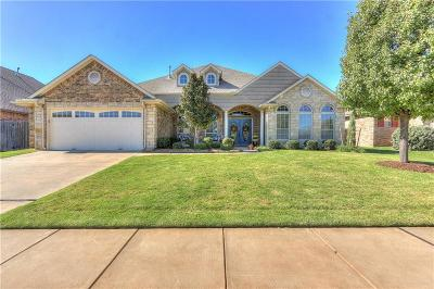 Single Family Home For Sale: 16309 Bravado Place