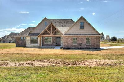 Shawnee Single Family Home For Sale: 5779 Coker Road
