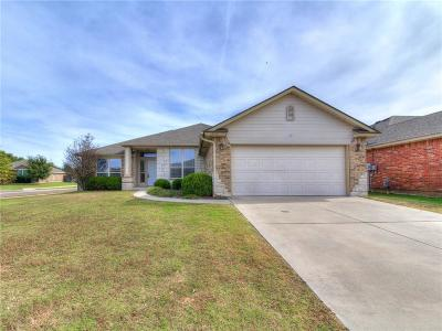 Oklahoma City Single Family Home For Sale: 14100 Wheat Place
