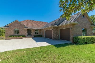 Norman Single Family Home For Sale: 17400 Midwest Boulevard