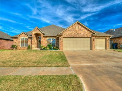 Oklahoma City Single Family Home For Sale: 11308 Treemont Lane